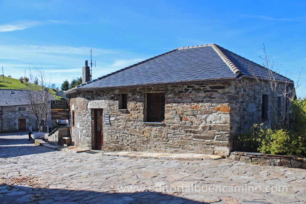 Casa Carolo