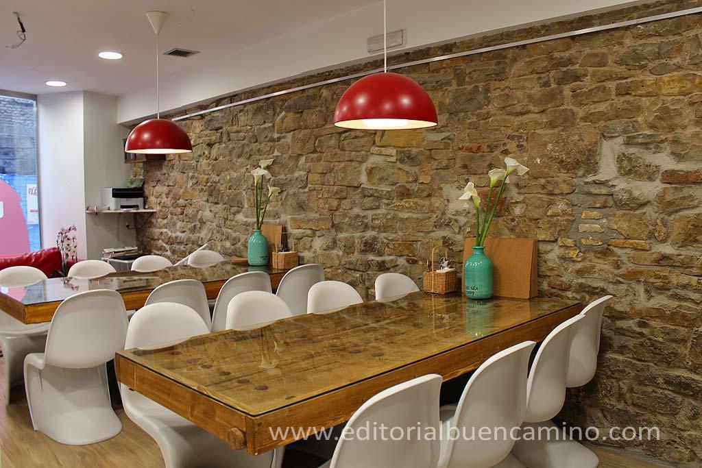 Albergue de Pamplona-Iruñako Aterpea