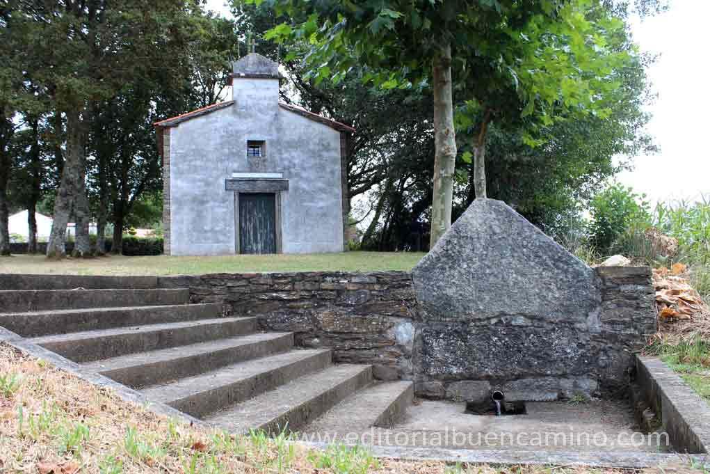 Ermita de Santandré
