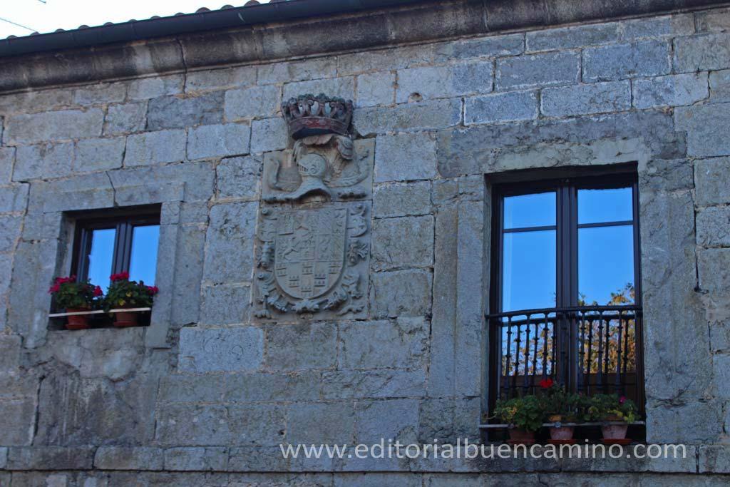 Casa-torre de los Guevara