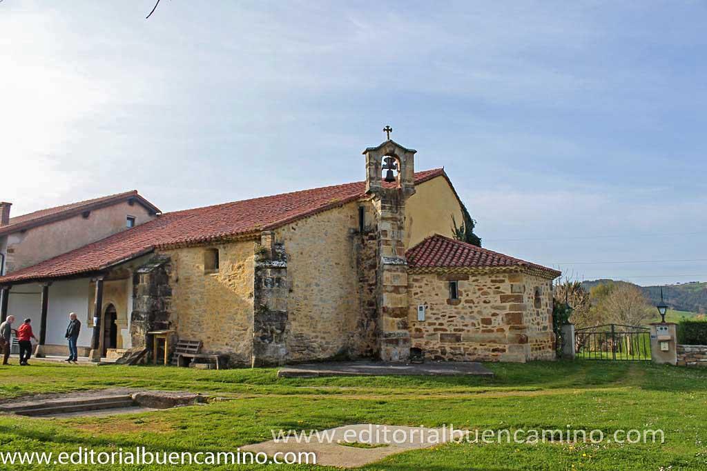 Ermita del Cagigal