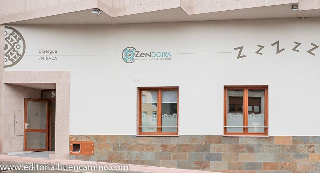 Albergue Zendoira