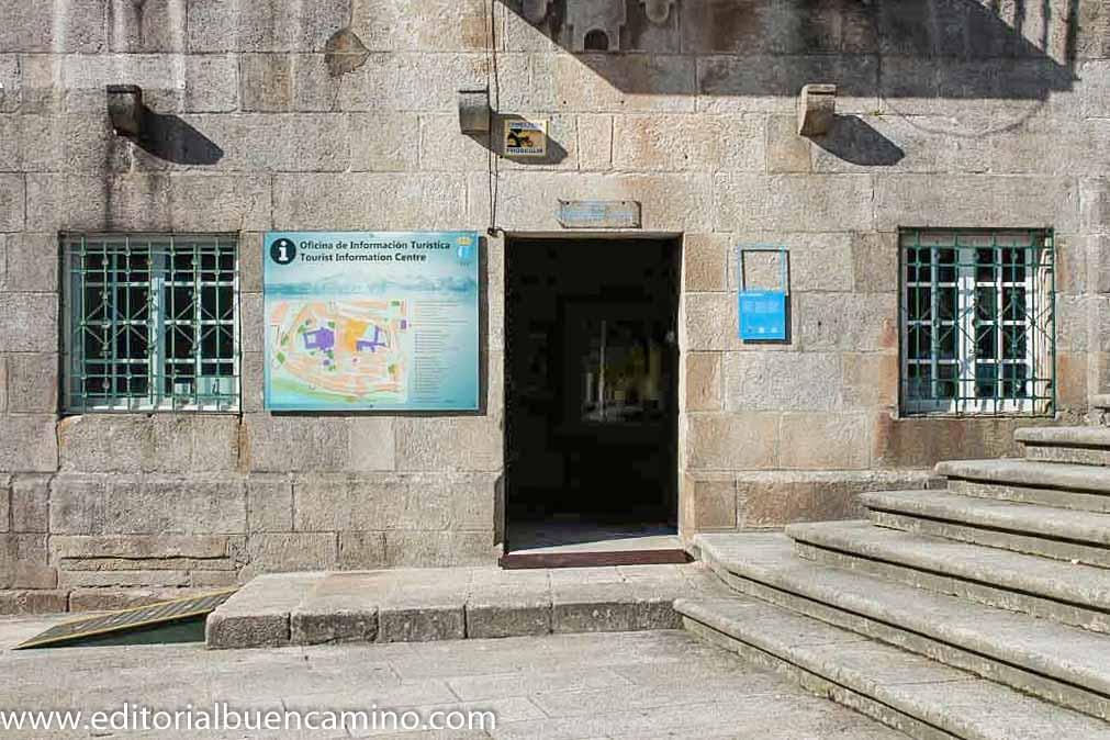Oficina Municipal de Turismo de Tui