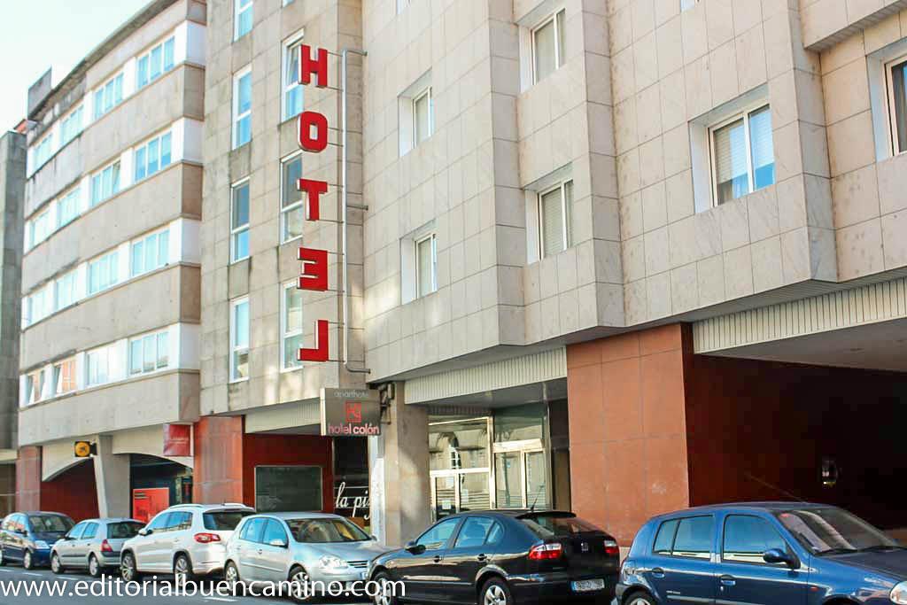 Hotel Colón Tuy