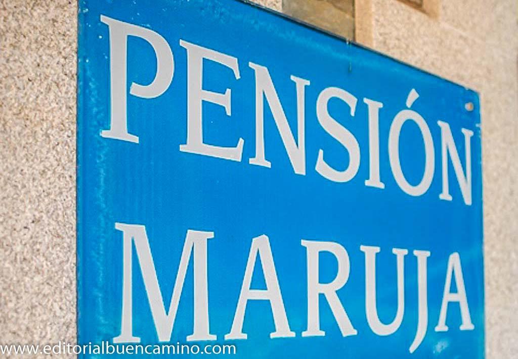 Pensión Maruja