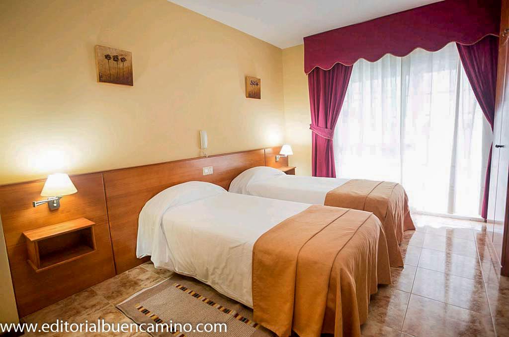 Hotel Carlos 96