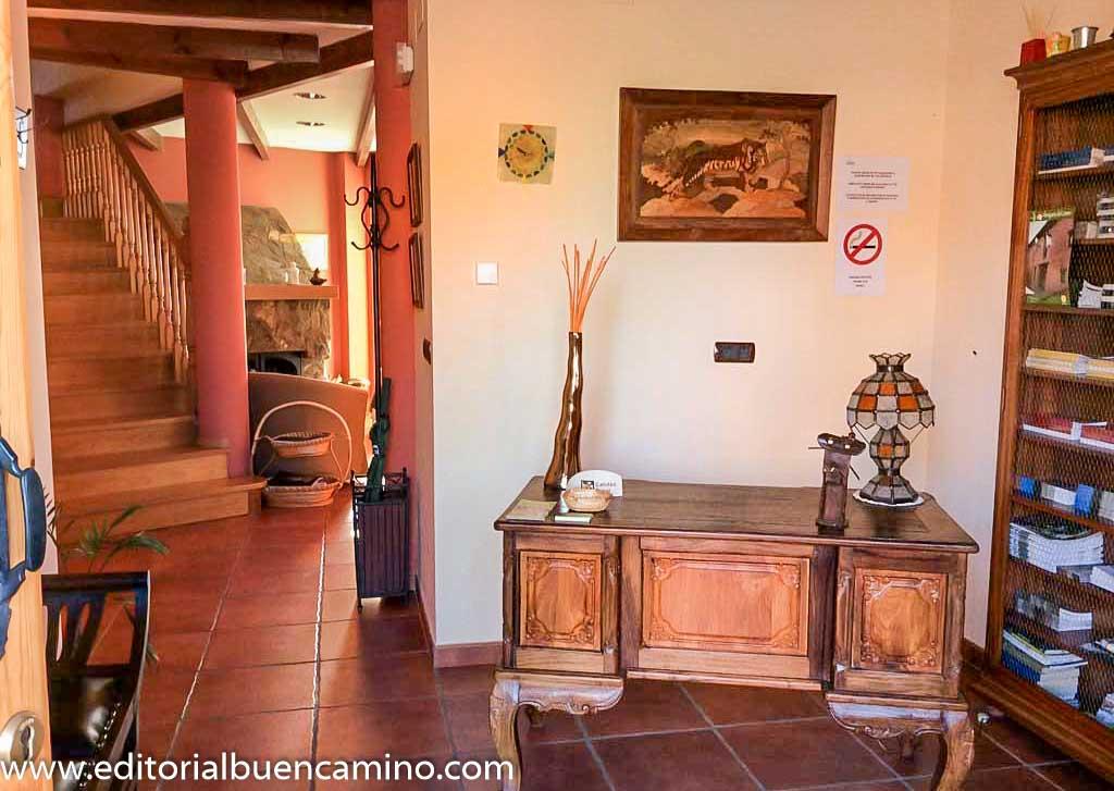 Centro de Turismo Rural Astura (a 2 kilómetros)