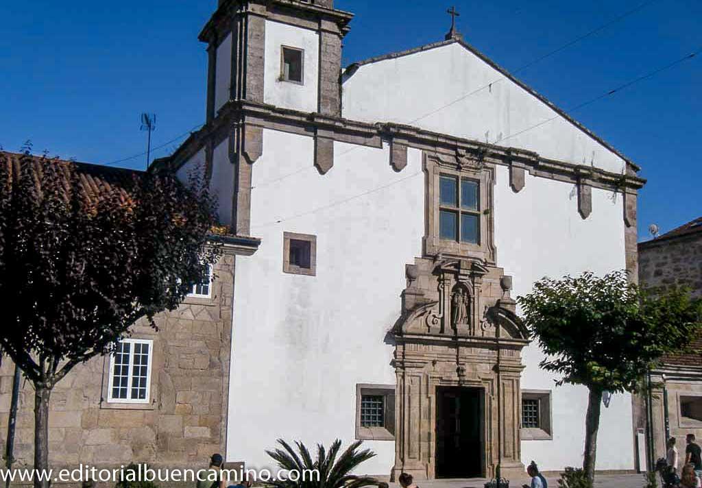 Iglesia de San Antonio de Pádua