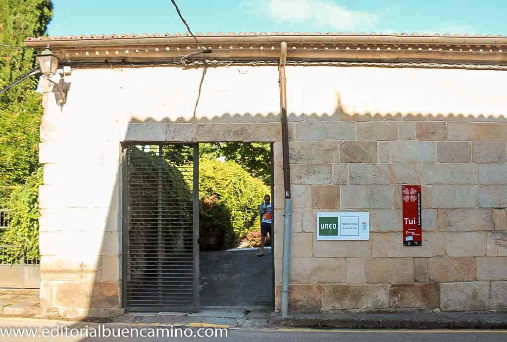 Centro de Interpretación del Camino Portugués