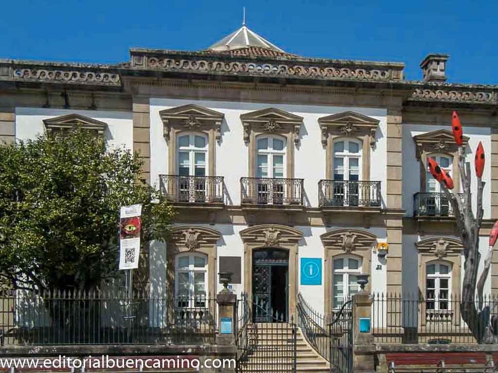 Oficina de Turismo Rías Baixas