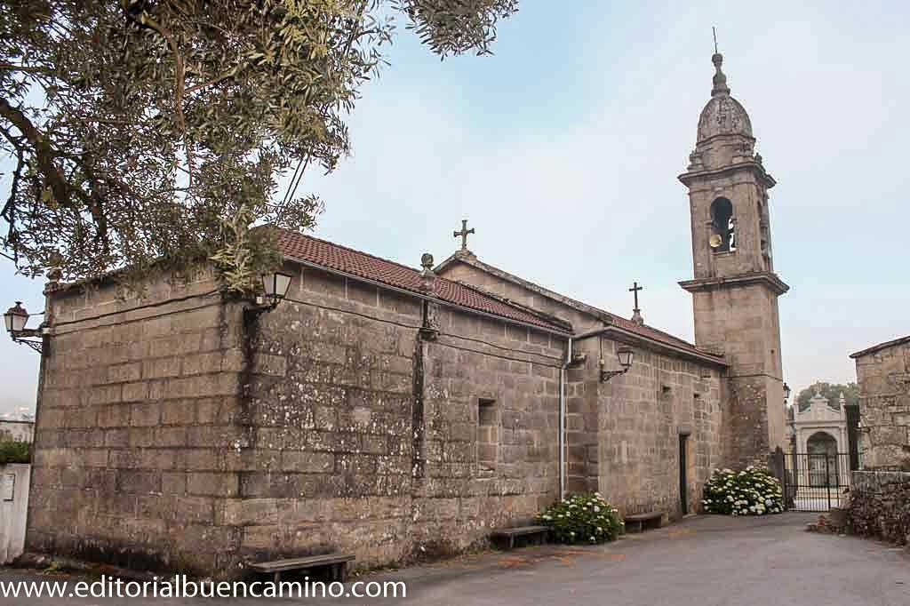 Santa María de Alba