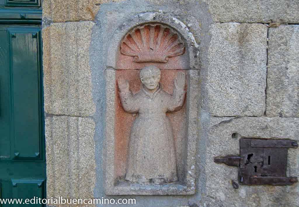 Capilla de San Caetano