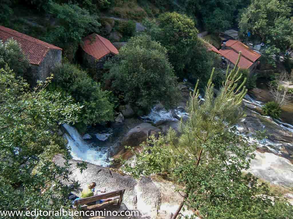 Parque Natural Ría Barosa