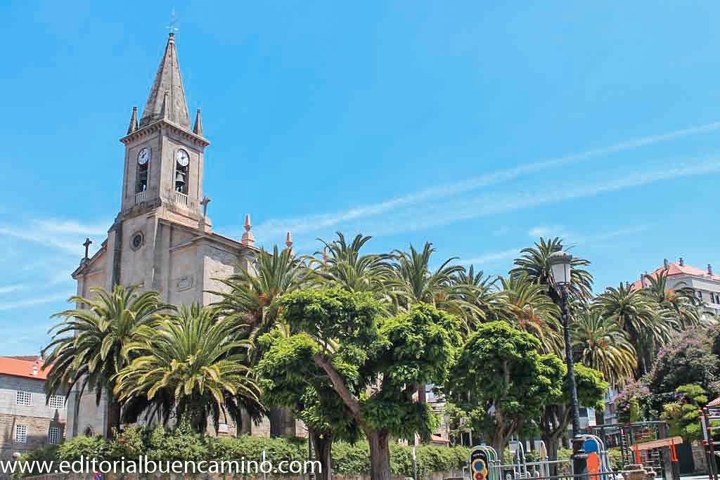 Iglesia de Santo Tomé de Canterbury