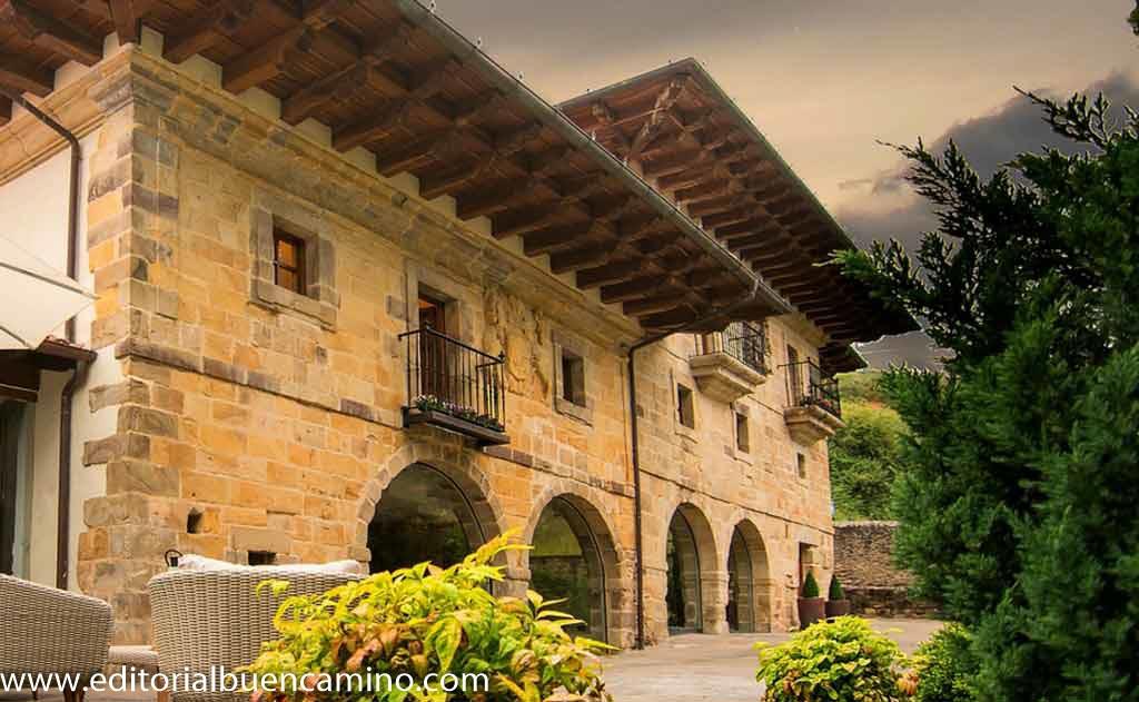 Hotel Palacio de Arce