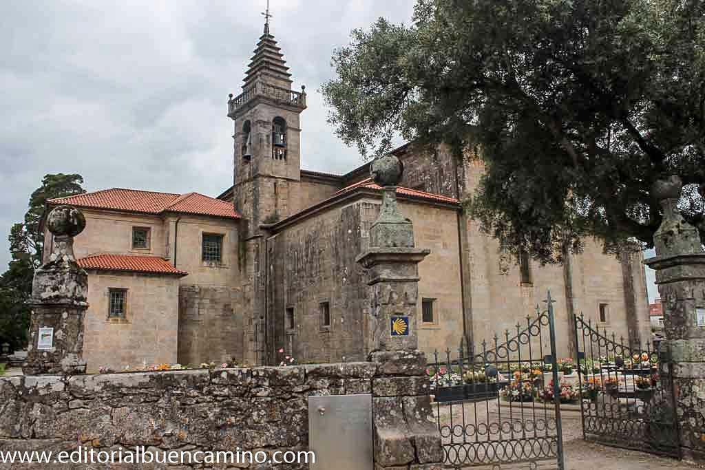 Santa María de Adina