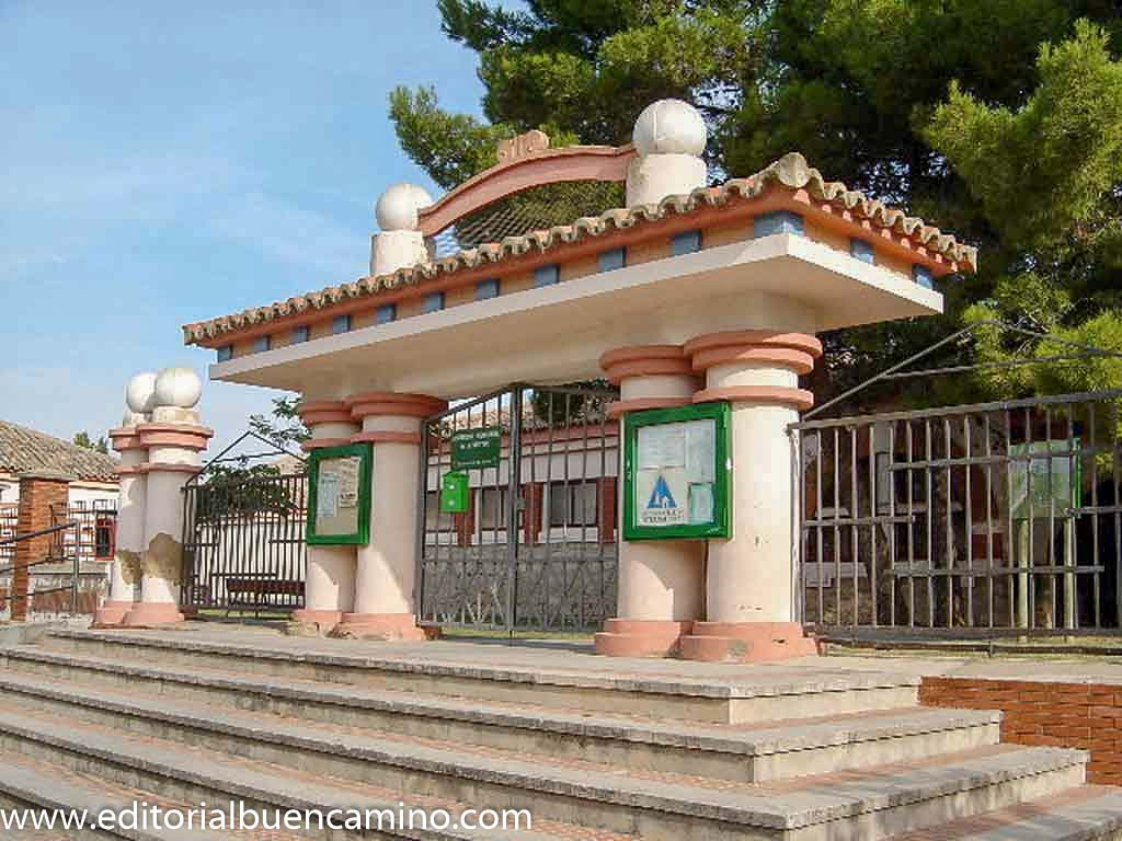 Albergue Municipal de Tudela