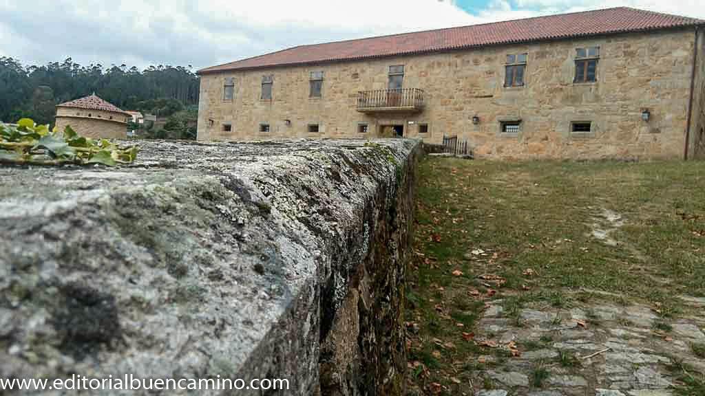 Hostel Monasterio de Moraime