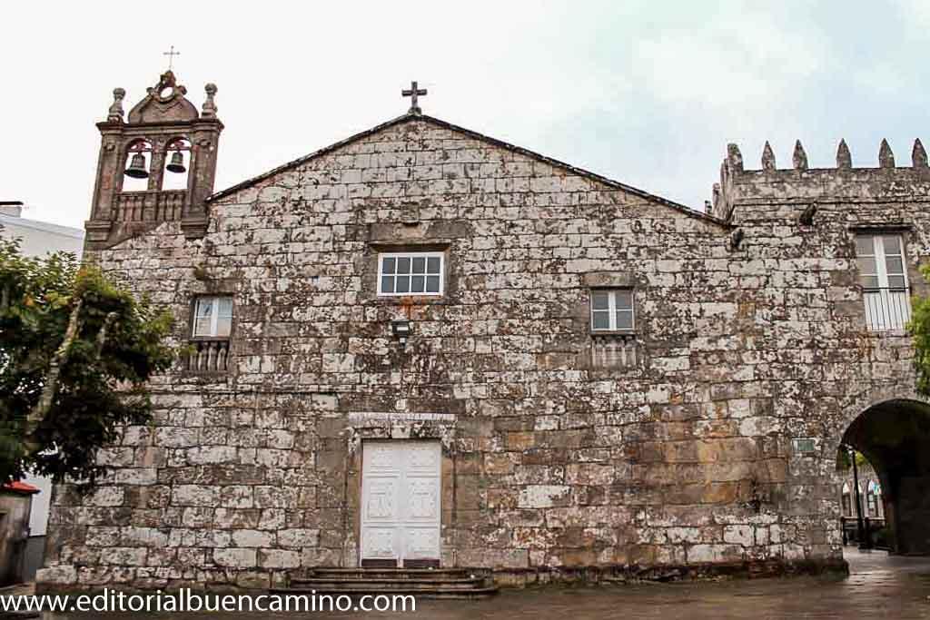 Capilla de San Mauro