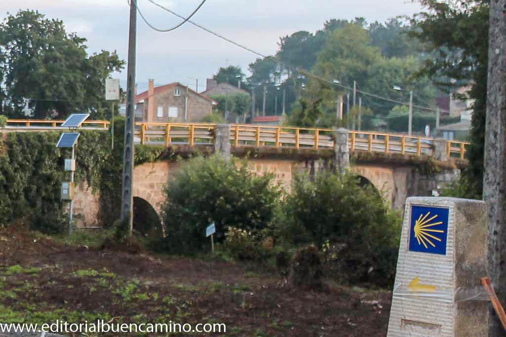 Puente Ponte Olveira