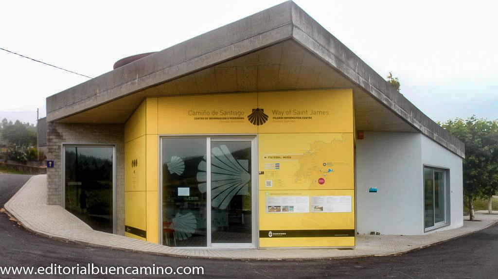 Centro de Información al Peregrino