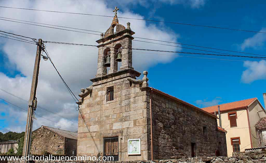Iglesia de San Estevo