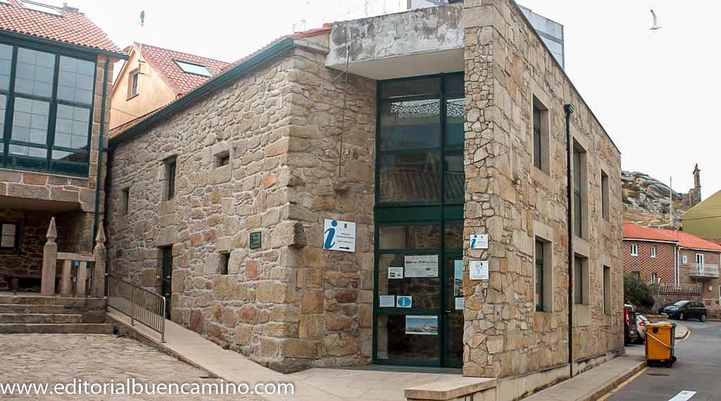 Oficina de Turismo de Muxia