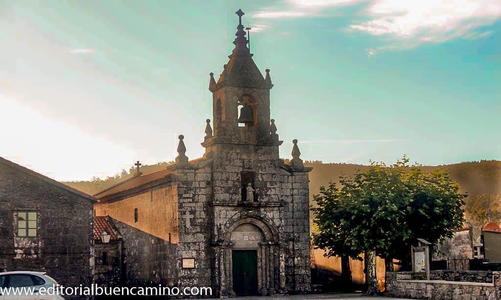 Iglesia de Santa Baia