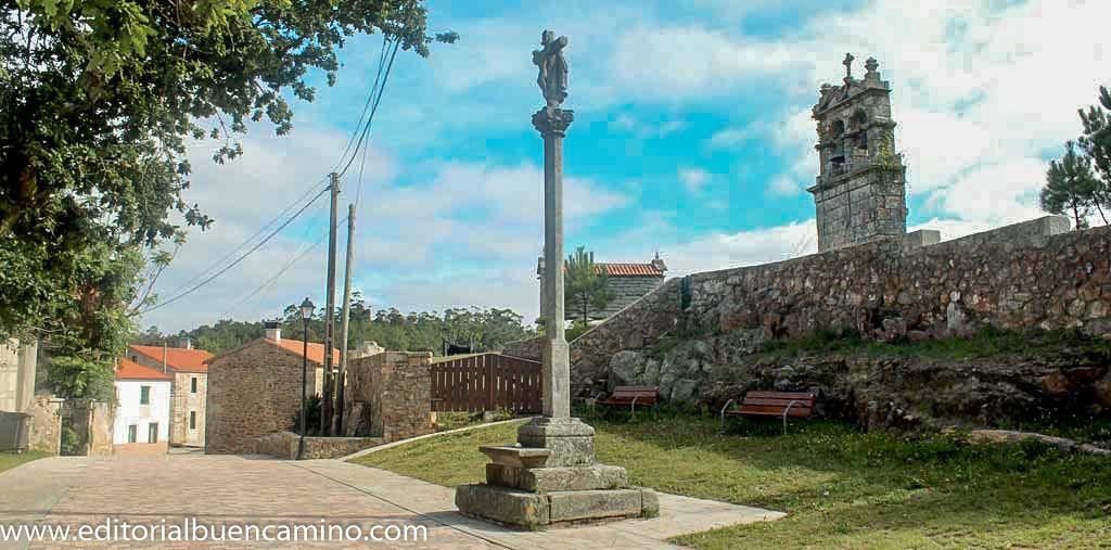 Iglesia San Ciprian de Villastose