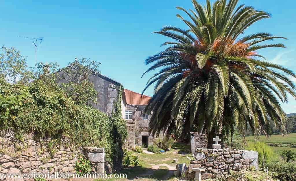 Refugio del monasterio de San Martiño