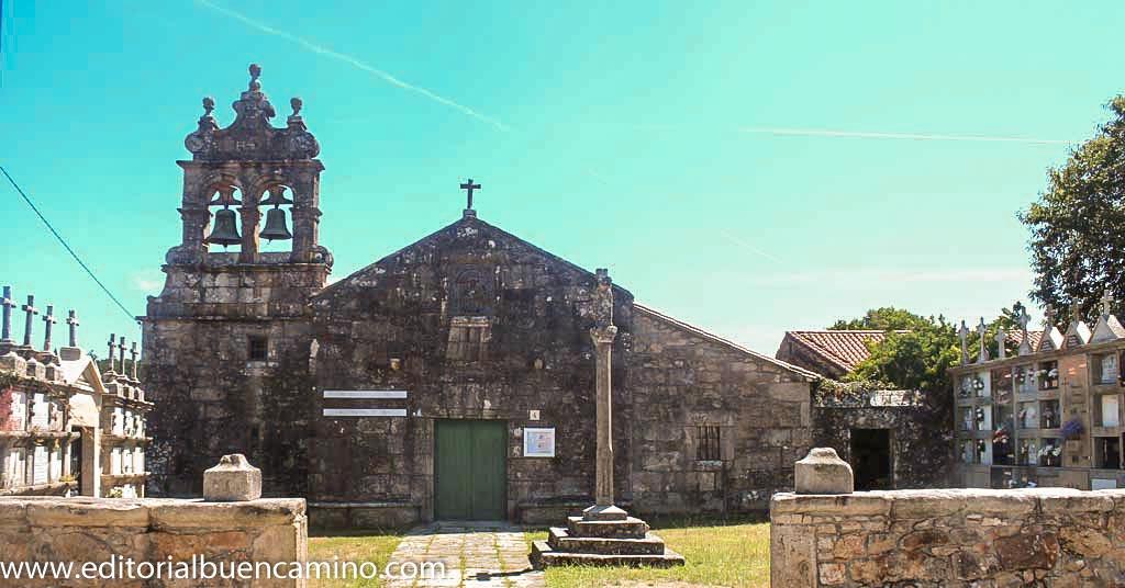 Monasterio de San Martiño de Ozón