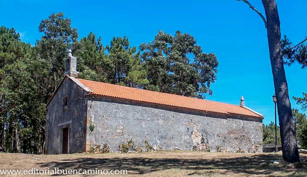 Capilla de San Roque de Chorente
