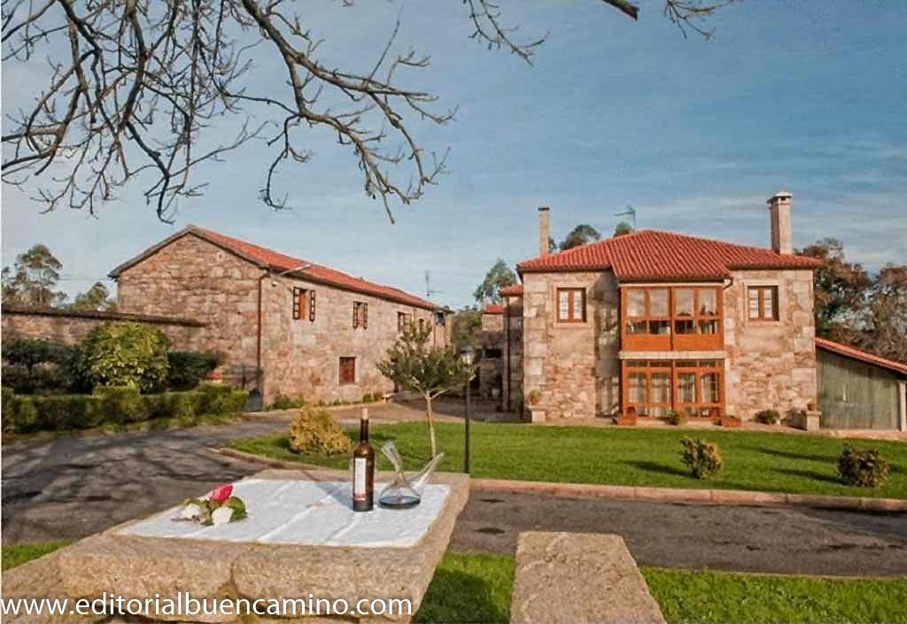 Casa Rural Casa de Trillo