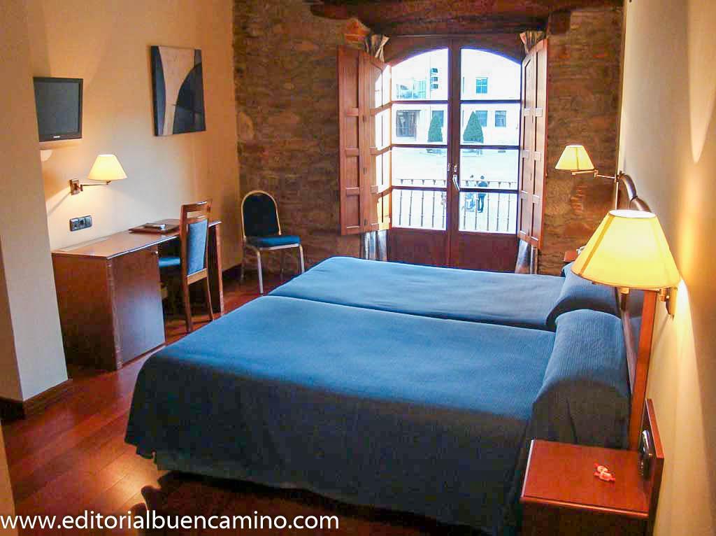 Hotel Aroi Bierzo
