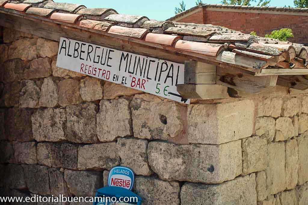 Albergue de peregrinos municipal