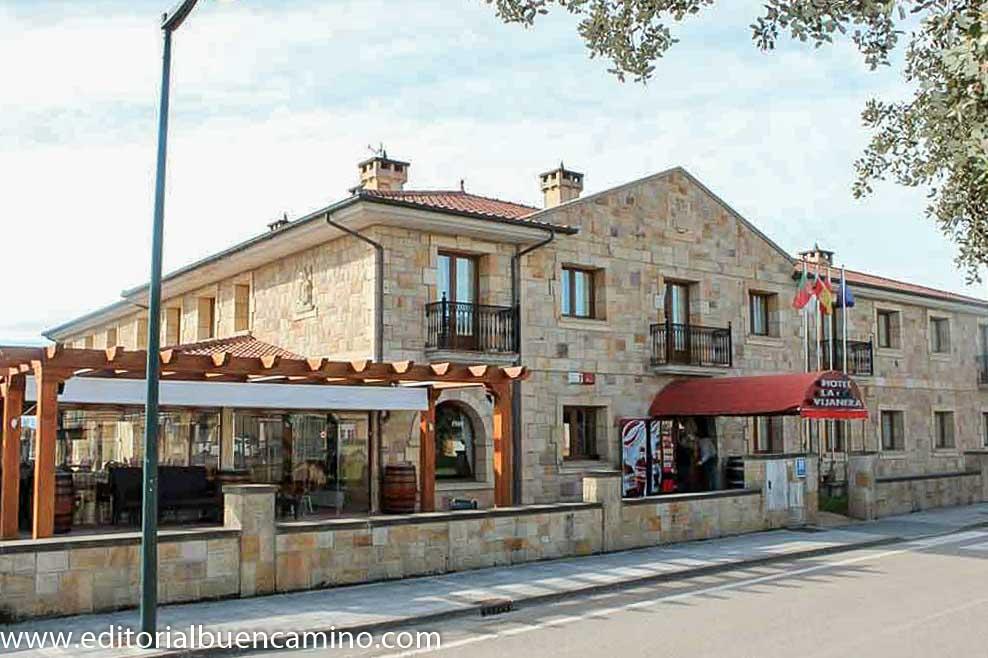 Hotel La Vijanera