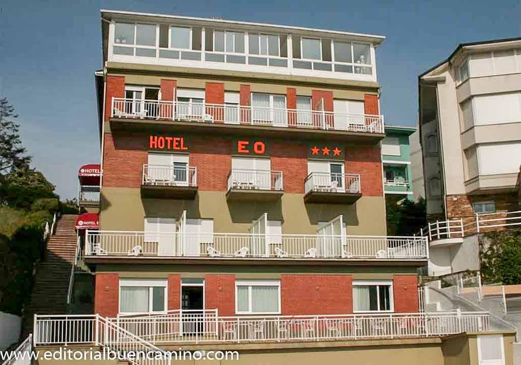 Hotel Eo