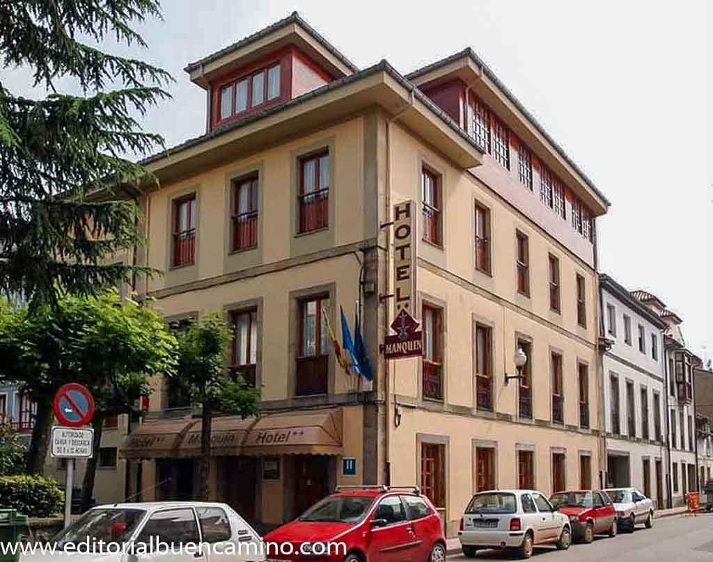Hotel El Manquín