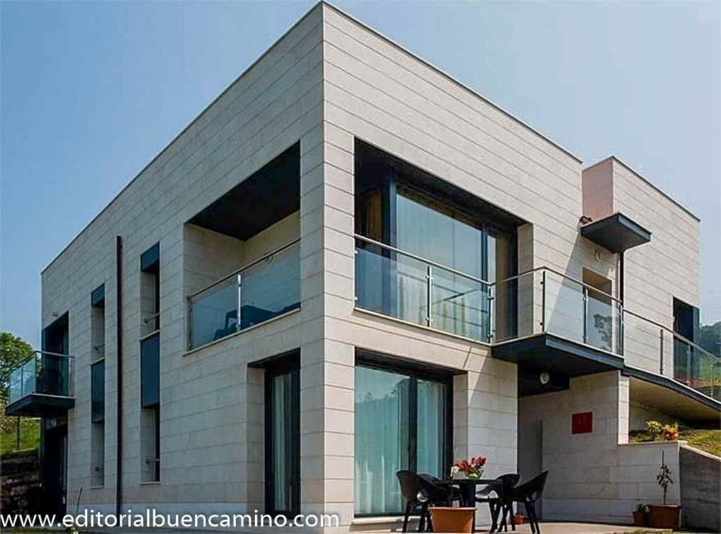 Apartamentos Naredo