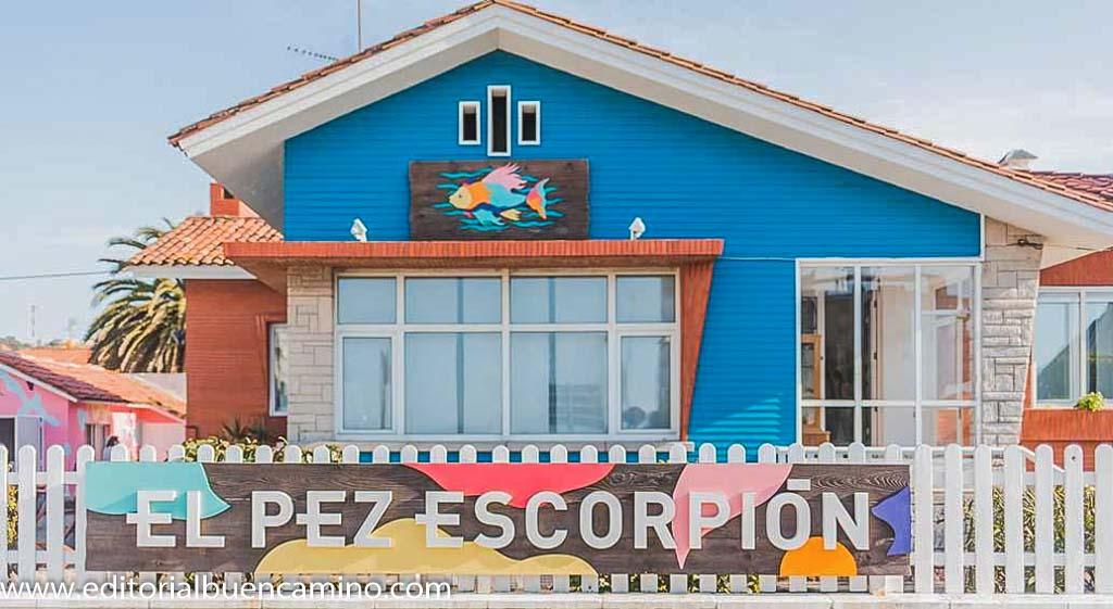 Hostel El Pez Escorpión
