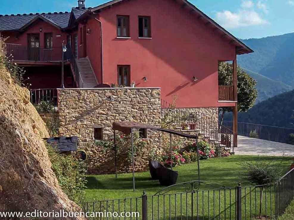 Casa Rural La Fonte