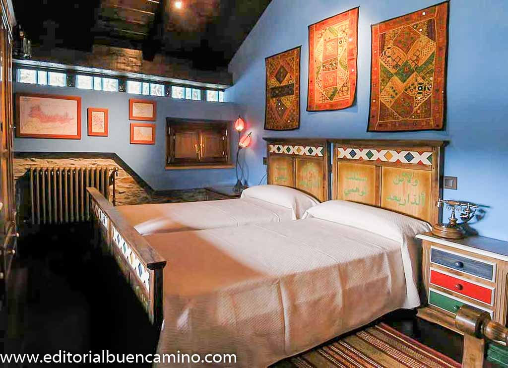 Hotel Casona El Gurugu