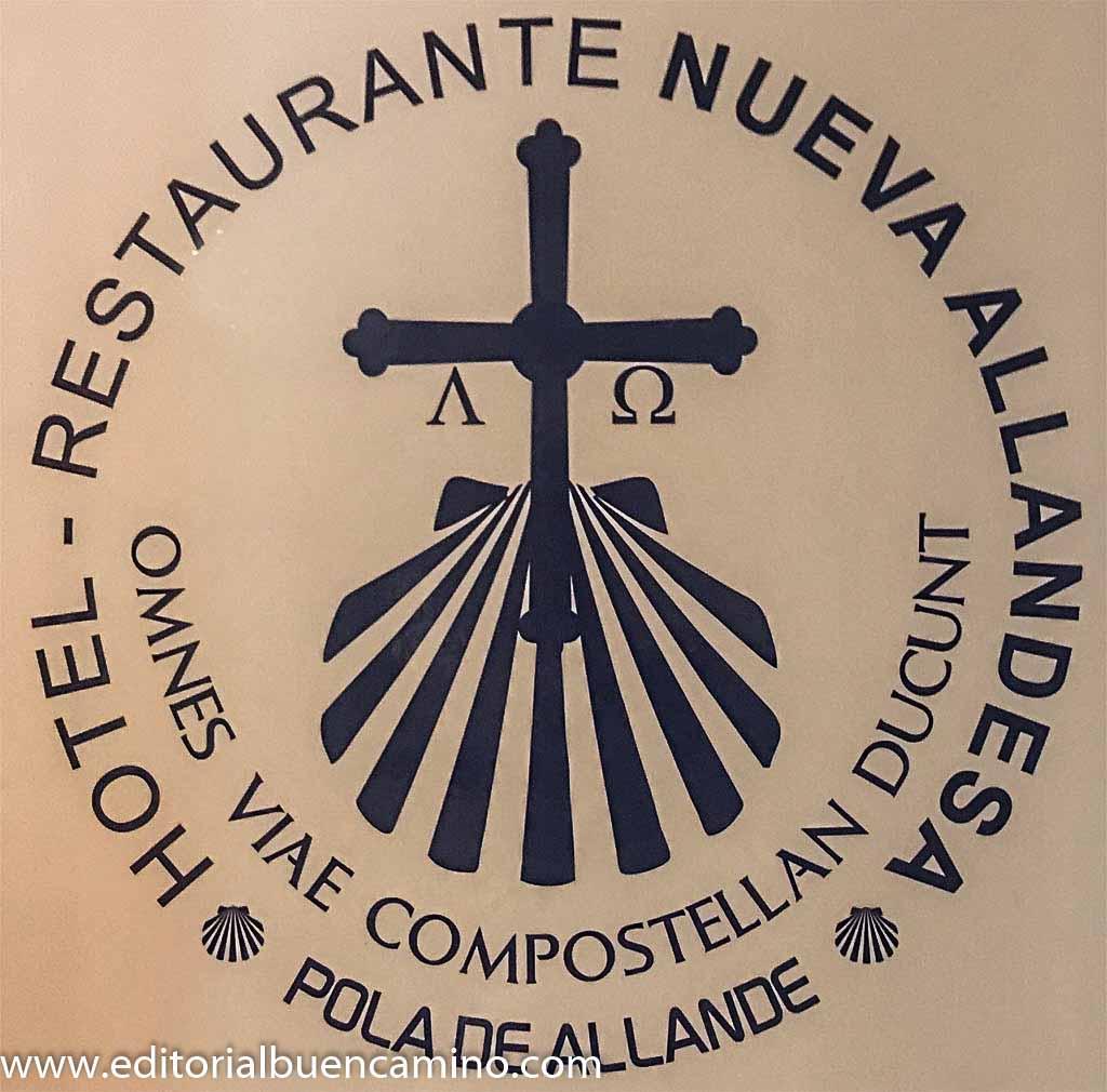 Hotel Nueva Allandesa