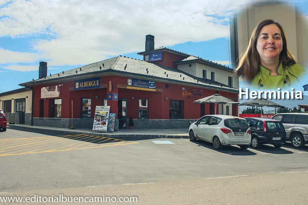 Albergue y Hotel Casa Herminia