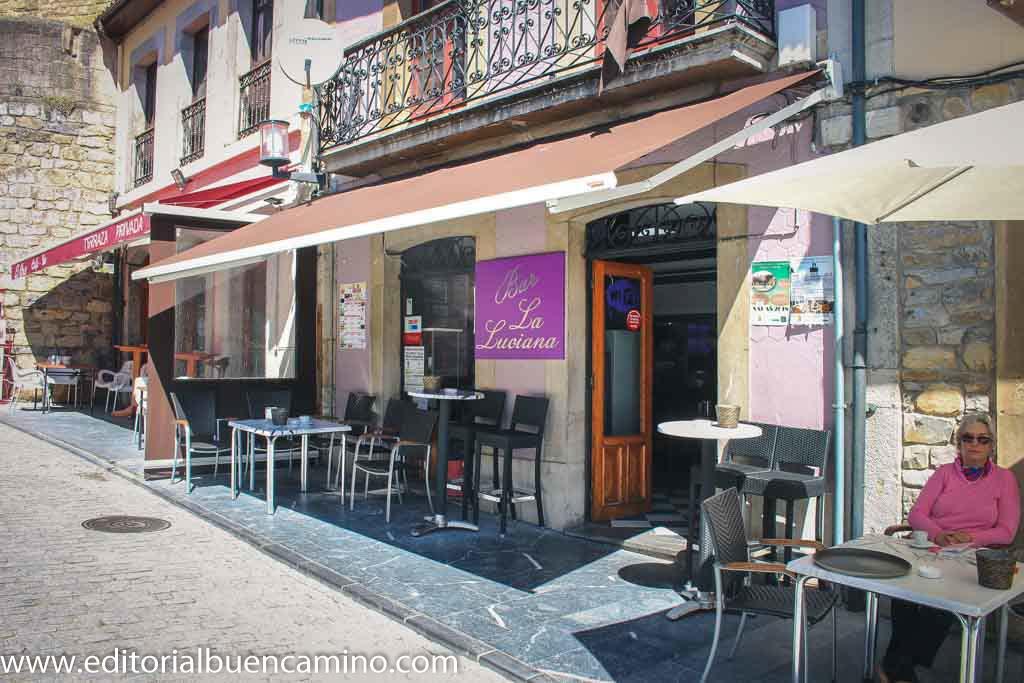 Bar La Luciana
