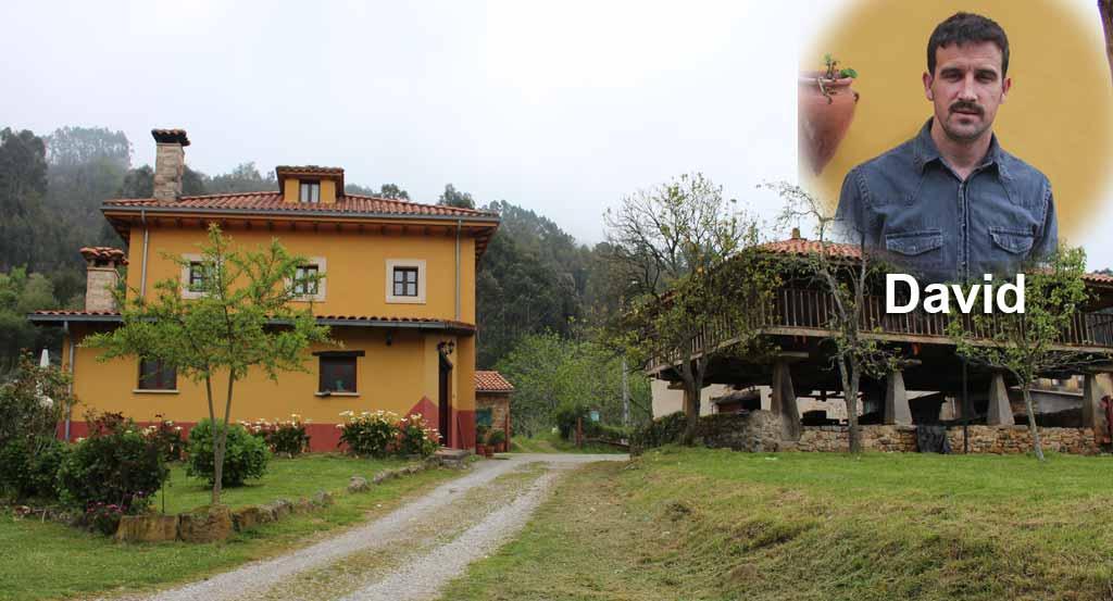 Casa Capion