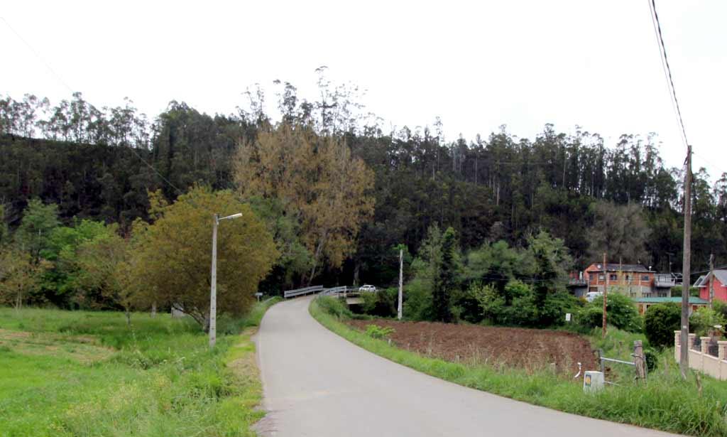 Puente del Fornacho