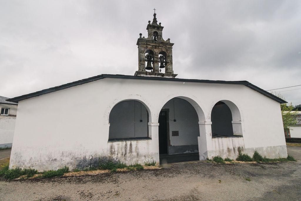 Iglesia de Sante