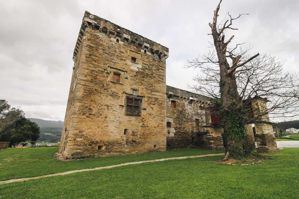 Fortaleza de Tovar