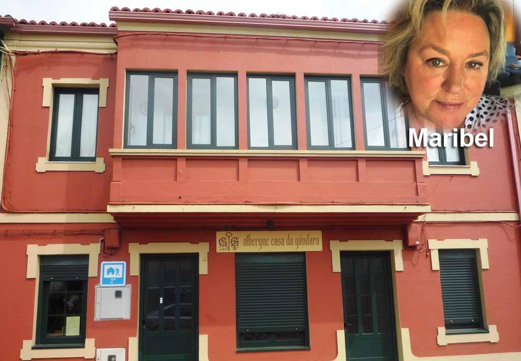 Albergue Casa da Gándara